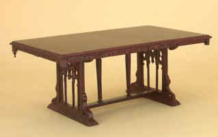 Bespaq Louis Xvi Dining Table From Fingertip Fantasies
