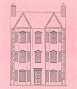 CGM12 - Sandown Dolls House Plan